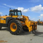 Incarcator telescopic JCB 526-56 Agri Plus